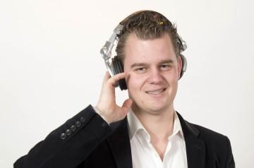 DJ Tjonie