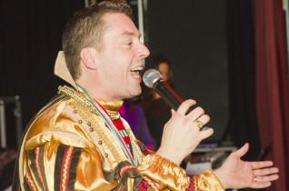 Carnavals feest Amstelveen – Noorddamcentrum